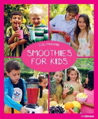 Smoothies for Kids (Paperback)
