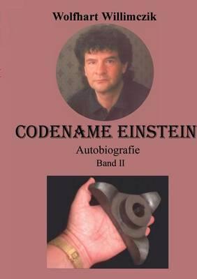 Codename Einstein Band II (Paperback)