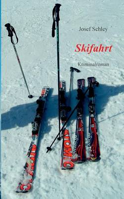 Skifahrt (Paperback)