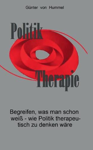 Politik / Therapie (Paperback)