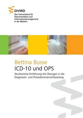 ICD-10 Und Ops (Paperback)