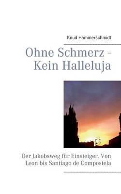 Ohne Schmerz - Kein Halleluja (Paperback)