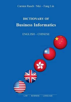Dictionary of Business Informatics (Paperback)