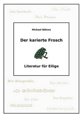 Der Karierte Frosch (Paperback)