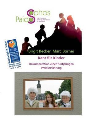 Kant Fur Kinder (Paperback)