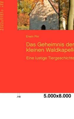Das Geheimnis Der Kleinen Waldkapelle (Paperback)