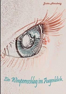 Ein Wimpernschlag Im Augenblick (Paperback)