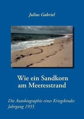 Wie Ein Sandkorn Am Meeresstrand (Paperback)