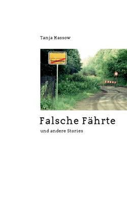 Falsche Fahrte (Paperback)