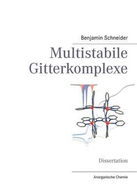 Multistabile Gitterkomplexe (Paperback)