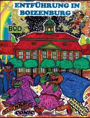 Entfuhrung in Boizenburg (Paperback)
