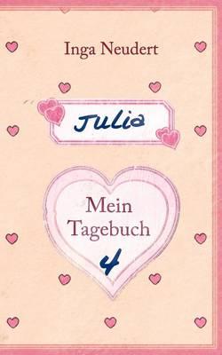 Julia - Mein Tagebuch 4 (Paperback)
