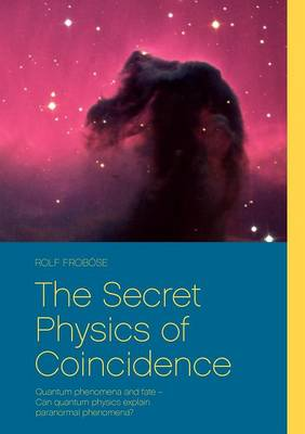 The Secret Physics of Coincidence (Paperback)