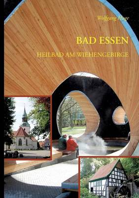 Bad Essen. Heilbad am Wiehengebirge (Paperback)