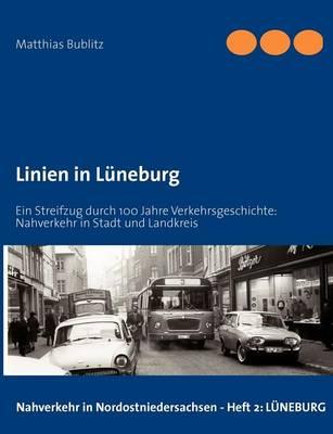 Linien in L Neburg (Paperback)