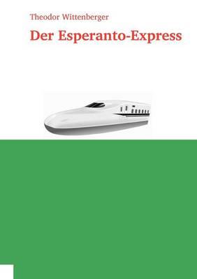 Der Esperanto-Express (Paperback)