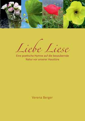 Liebe Liese (Paperback)