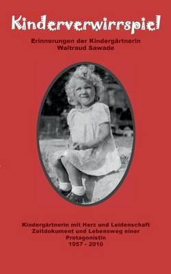 Kinderverwirrspiel (Paperback)
