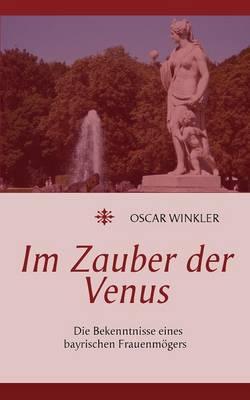 Im Zauber Der Venus (Paperback)