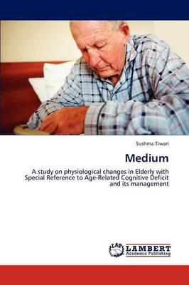 Medium (Paperback)