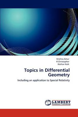 Topics in Differential Geometry (Paperback)