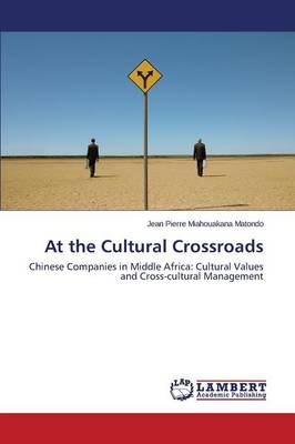At the Cultural Crossroads (Paperback)