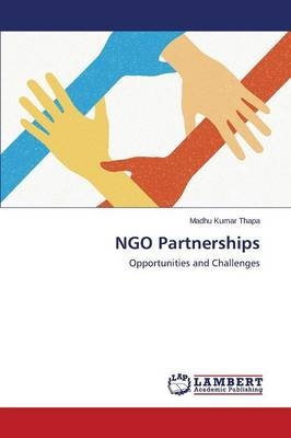 Ngo Partnerships (Paperback)