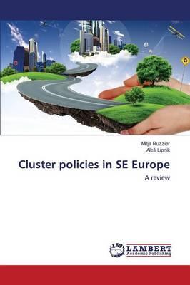 Cluster Policies in Se Europe (Paperback)