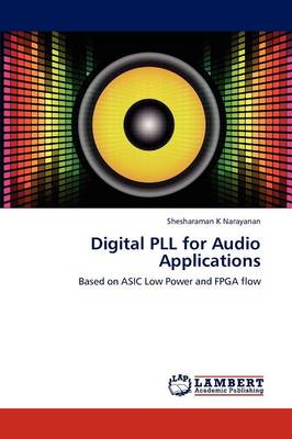 Digital Pll for Audio Applications (Paperback)