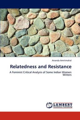 Relatedness and Resistance (Paperback)