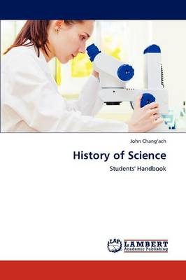 History of Science (Paperback)