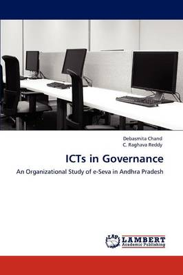 Icts in Governance (Paperback)