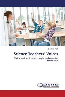 Science Teachers' Voices (Paperback)