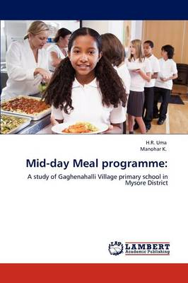 Mid-Day Meal Programme (Paperback)
