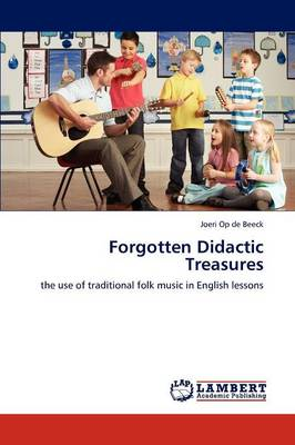 Forgotten Didactic Treasures (Paperback)