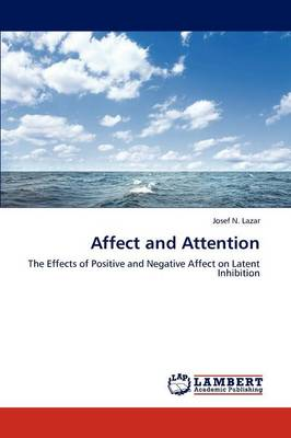 Affect and Attention (Paperback)