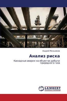 Analiz Riska (Paperback)