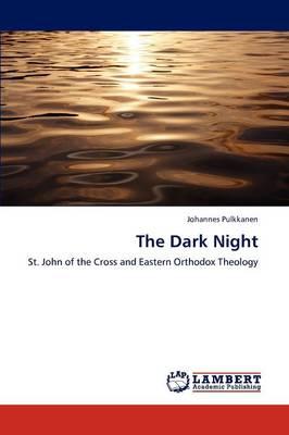 The Dark Night (Paperback)