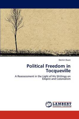 Political Freedom in Tocqueville (Paperback)
