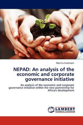Nepad: An Analysis of the Economic and Corporate Governance Initiative (Paperback)
