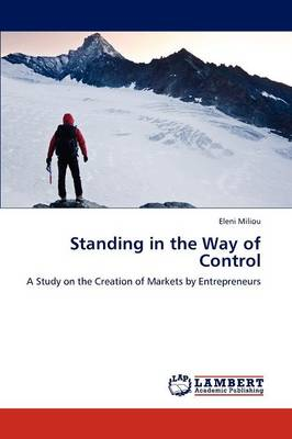 Standing in the Way of Control (Paperback)