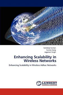 Enhancing Scalability in Wireless Networks (Paperback)