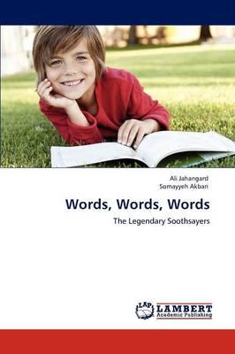 Words, Words, Words (Paperback)