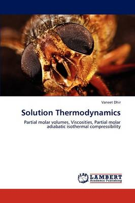 Solution Thermodynamics (Paperback)