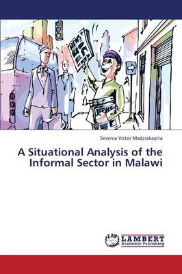A Situational Analysis of the Informal Sector in Malawi (Paperback)