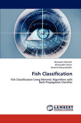 Fish Classification (Paperback)