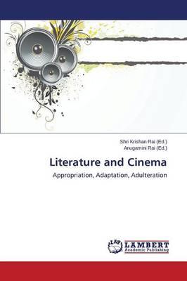 Literature and Cinema (Paperback)