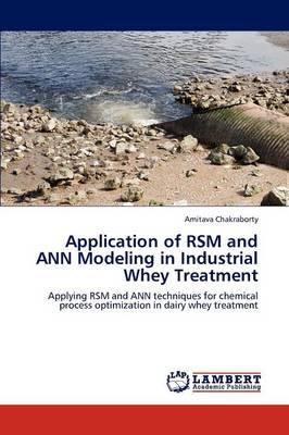 Application of Rsm and Ann Modeling in Industrial Whey Treatment (Paperback)