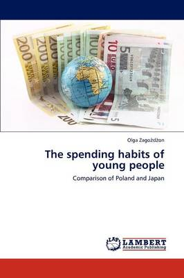 The Spending Habits of Young People (Paperback)
