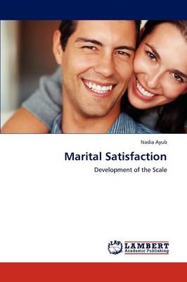 Marital Satisfaction (Paperback)